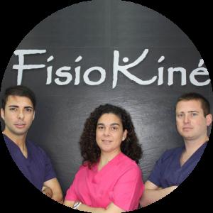 equipo-clinica-fisioterapia-fisiokine